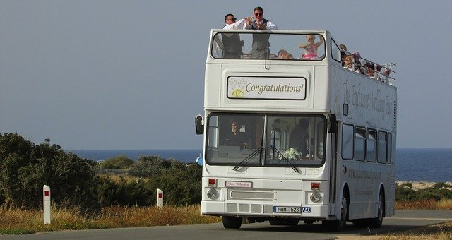 bus tours in san diego